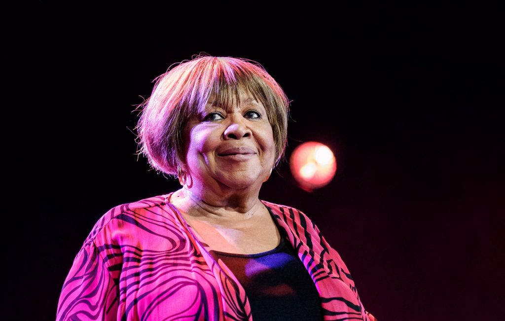 Mavis Staples op North Sea Jazz 2017