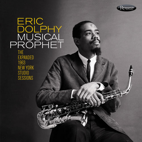 EricDolphy_MusicalProphet_500