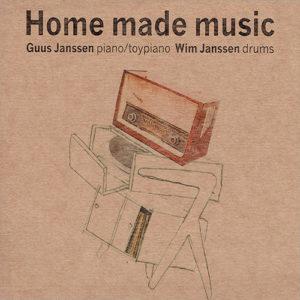 Guus Janssen/Wim Janssen