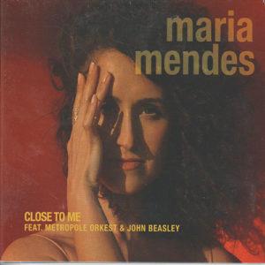 Maria Mendes feat. Metropole Orkest & John Beasly