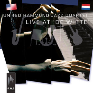 United Hammond Jazz Quartet