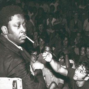Ann Arbor Blues Festival 1969 - Vols. 1 & 2