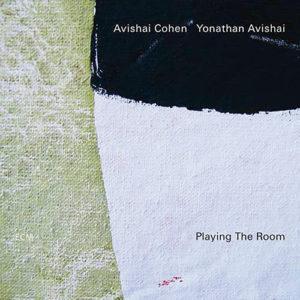 Avishai Cohen/Yonathan Avishai