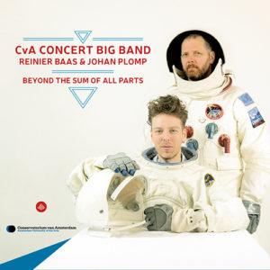 CvA Concert Big Band/Reinier Baas/Johan Plomp