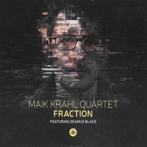 Maik Krahl Quartet feat. Seamus Blake