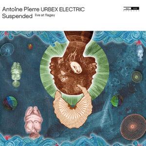 Antoine Pierre URBEX ELECTRIC