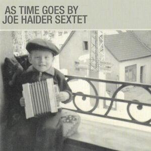 Joe Haider Sextet