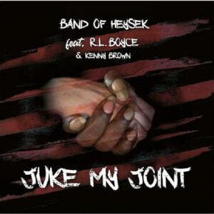 RL Boyce + Band Of Heysek