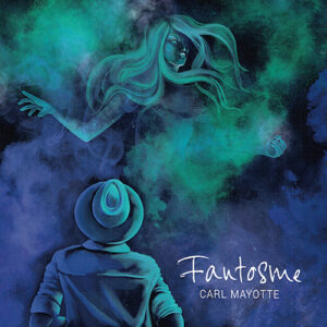 Carl Mayotte Band