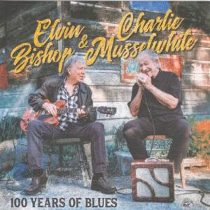 Elvin Bishop & Charlie Musselwhite