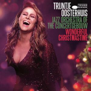 Trijntje Oosterhuis & Jazz Orchestra Of The Concertgebouw