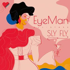 EyeMan All Stars