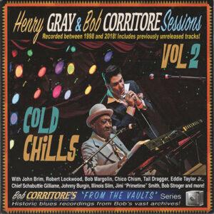 Henry Gray & Bob Corritore