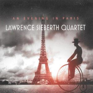Lawrence Sieberth Quartet