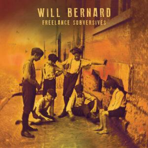 Will Bernard