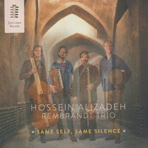 Hossein Alizadeh en Rembrandt Trio