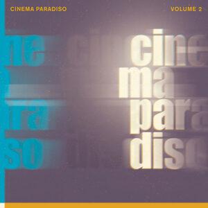 Cinema Paradiso (Van Herck