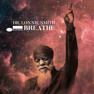 Dr. Lonnie Smith