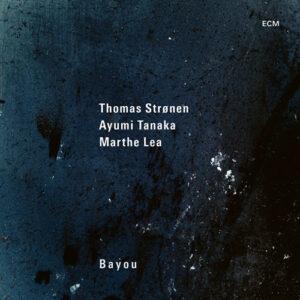 Thomas Strønen/Ayumi Tanaka/Marhe Lea