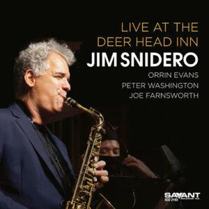 Jim Snidero