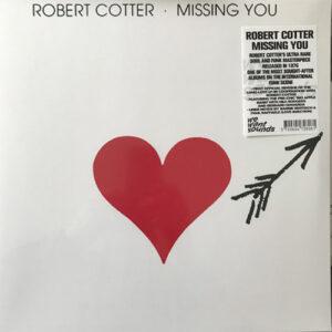 Robert Cotter