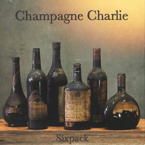Champagne Charlie hoes
