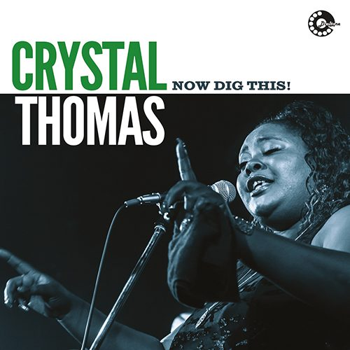 Crystal Thomas