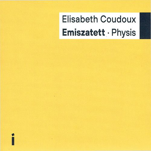 Elisabeth Coudoux Emiszatett