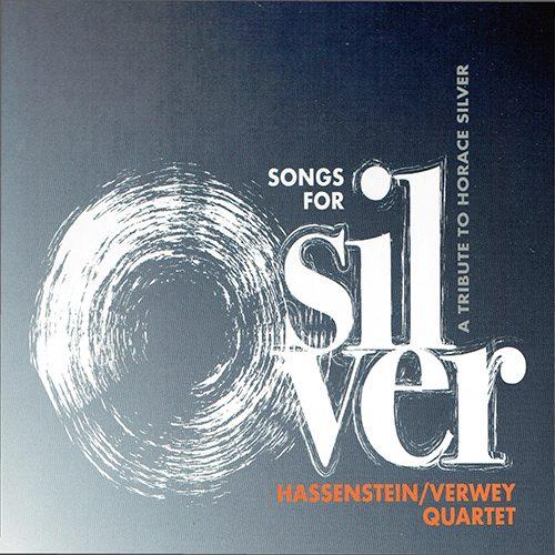 Hassenstein/Verwey Quartet