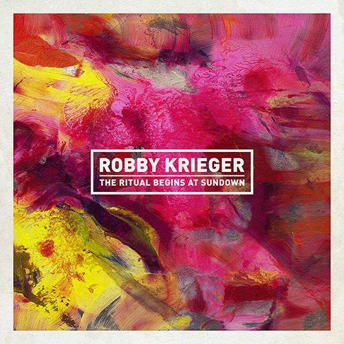 Robbie Krieger