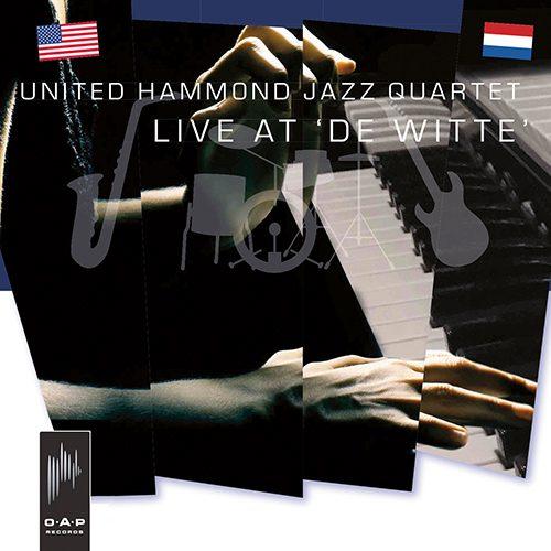 United Hammond Jazz Quartet