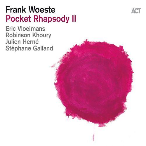 Frank Woeste
