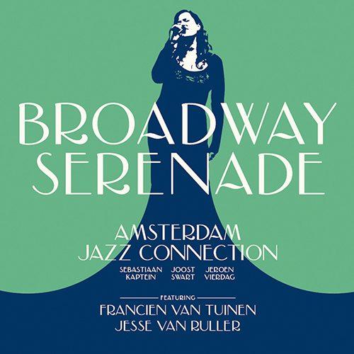 Amsterdam Jazz Connection feat. Francien van Tuinen &