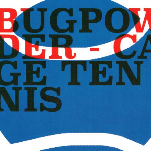 cd-kv-Bugpowder---Cage-Tenn