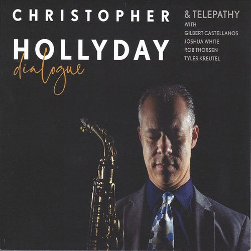 Christopher Hollyday & Telepathy