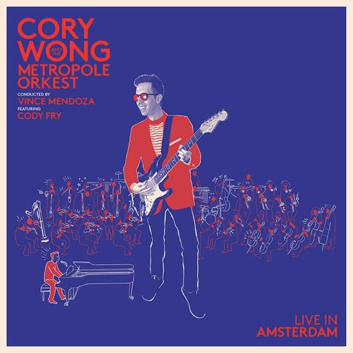 Cory Wong and the Metropole Orkest