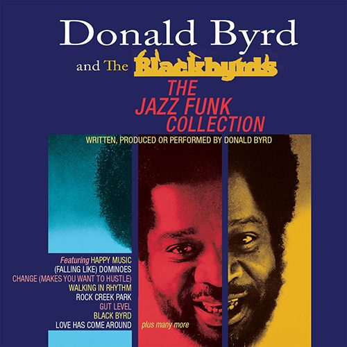 Donald Byrd & The Blackbyrds