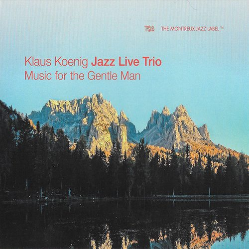 Klaus Koenig Jazz Live Trio
