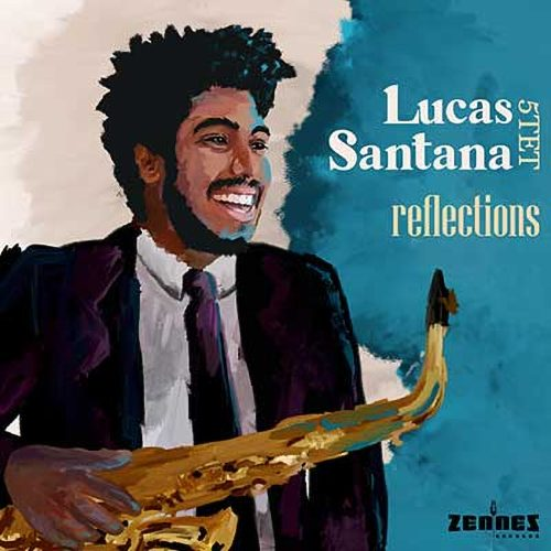 Lucas Santana 5tet