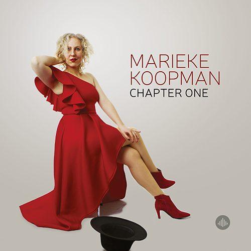 Marieke Koopman