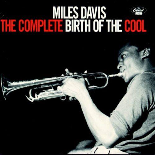 miles david complete birth cool