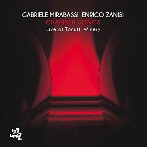 Gabriele Mirabassi & Enrico Zanisi