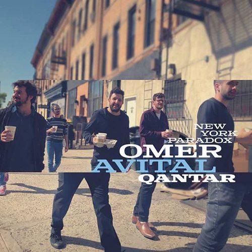 Omer Avital Qantar