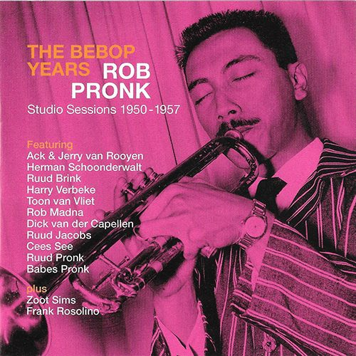 Rob Pronk