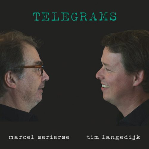 Marcel Serierse Tim Langedijk